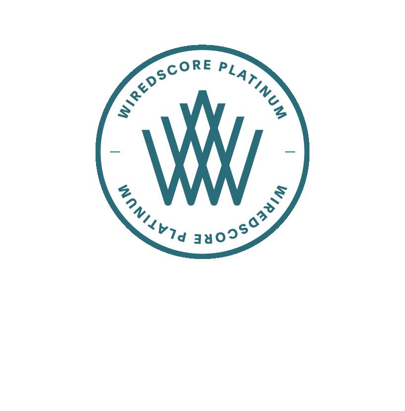 WiredScore Platinum